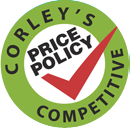 Corley's Competitive Price Policy
