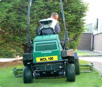 Grasscutting, Groundscare Bolton