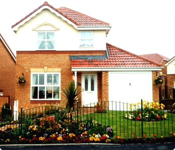 Soft Landscaping, turfing services in Bolton