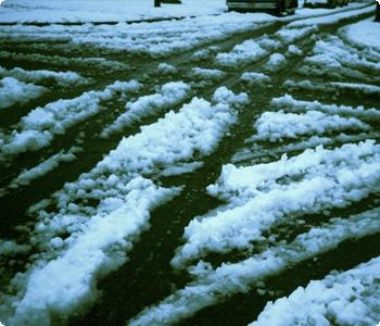 Snow & Ice Clearance